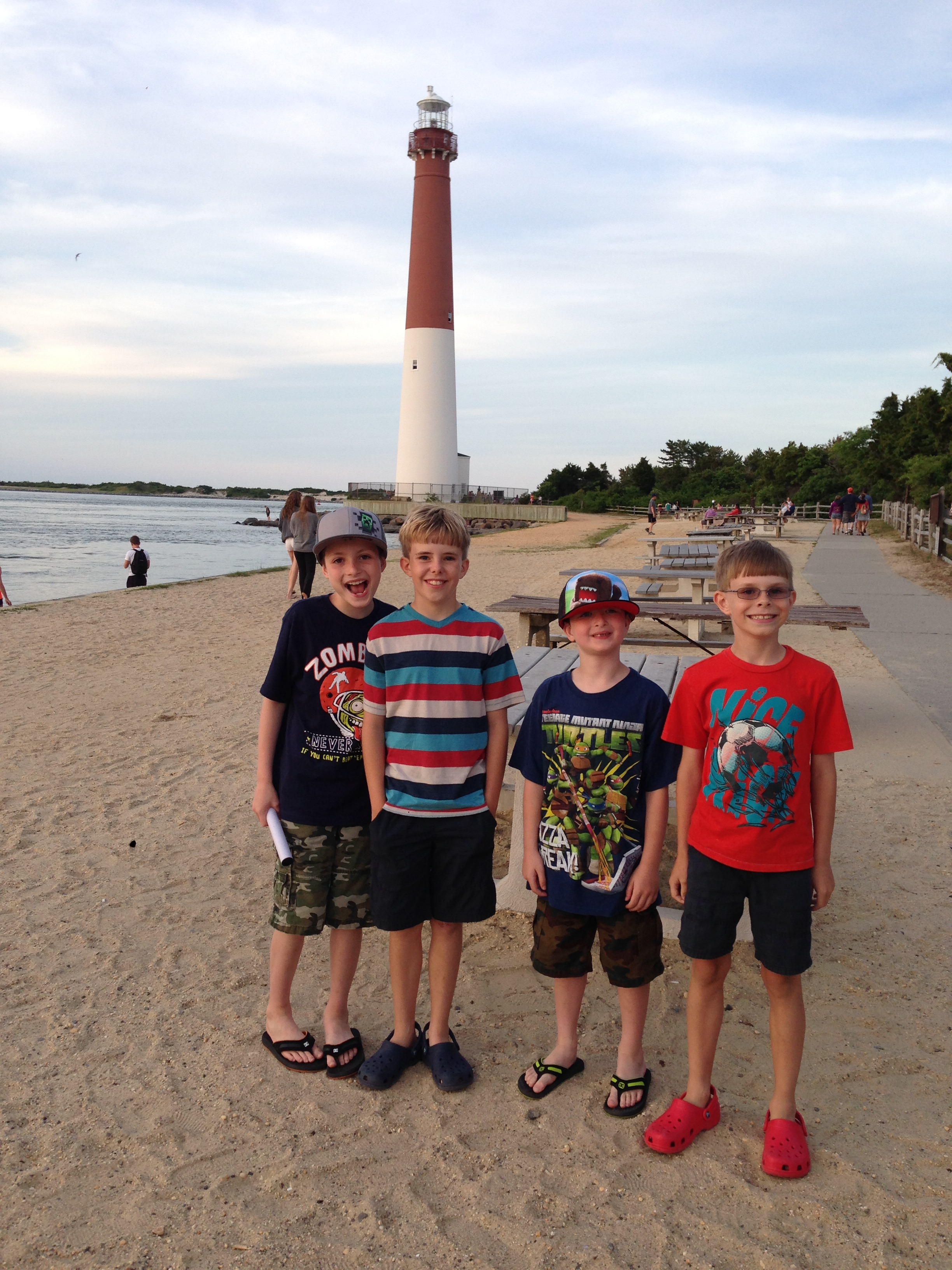 kids lighthouse 1