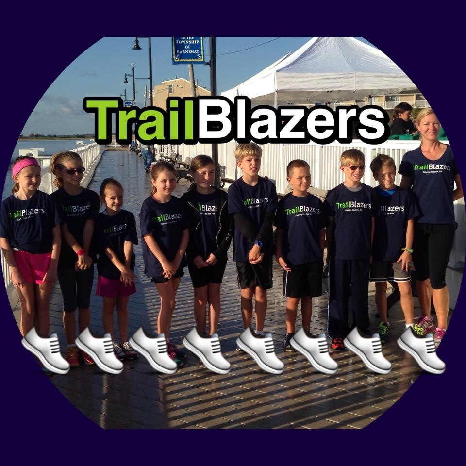 TrailBlazers Kailey