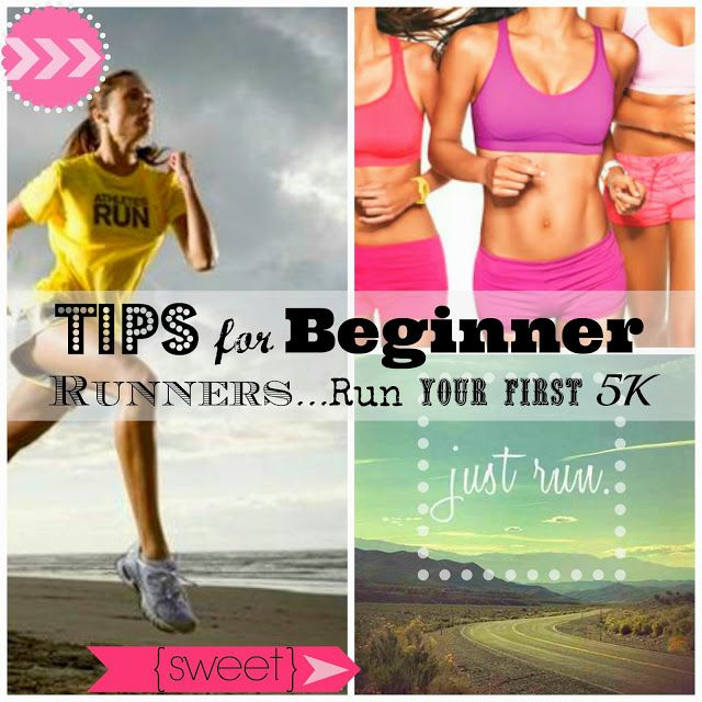 beginner runner tips